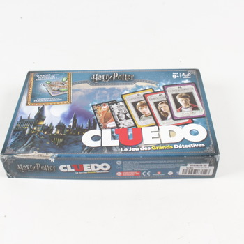 Stolní hra Cluedo Harry Potter