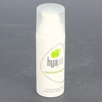 Hydratační maska na obličej Hyapur Green