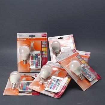 LED žárovka Osram 4058075144392