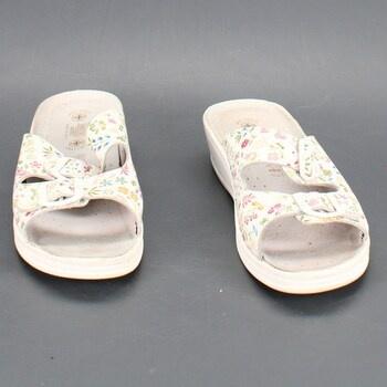 Dámské pantofle Sanital Light barevné vel.40