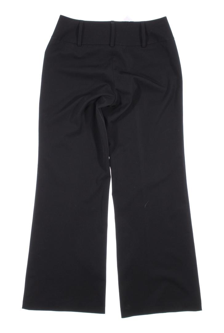 Dámské kalhoty Not the same černé