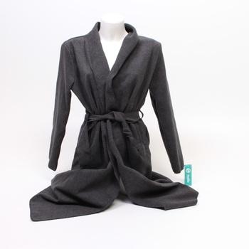 Dámský kabát Malito 3050 šedý