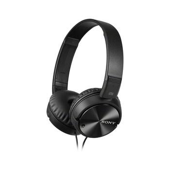 Náhlavní sluchátka Sony MDR-ZX110NA