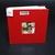 Fotoalbum Walther design červené