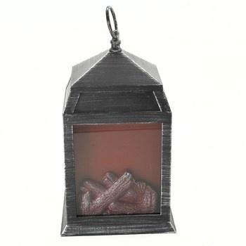 LED Lucerna Easy Maxx fireplace lamp