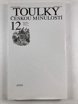Toulky českou minulostí 12 - Malý panteon velkých Čechů z…
