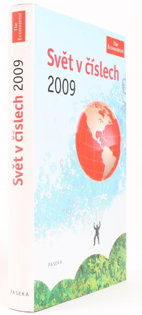 Kniha Svět v číslech 2009