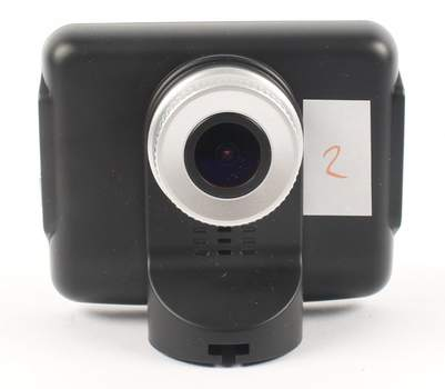 Full HD kamera do auta