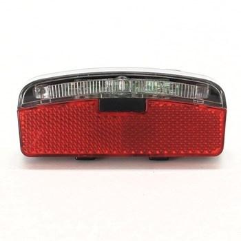 Zadní LED světlo pro dynamo P4B
