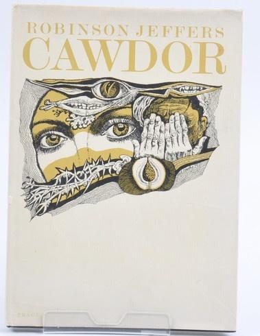 Kniha R. Jeffers: Gawdor