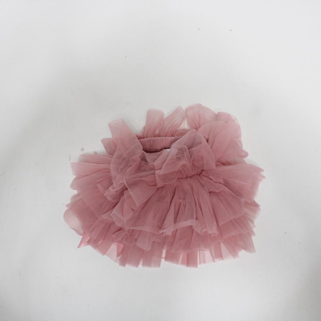 Dívčí sukně YONKOUNY Tutu