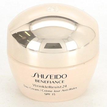 Krém proti vráskám Shiseido Benefiance 50 ml