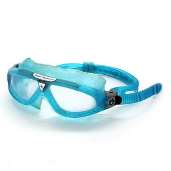Plavecké brýle Aqua Sphere modré barvy