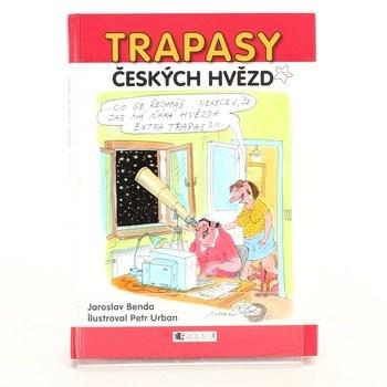 Jaroslav Benda: Trapasy českých hvězd
