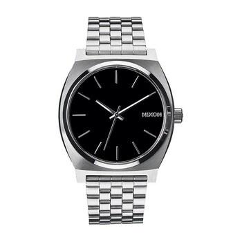 Pánské hodinky Nixon A045-000 stříbrné