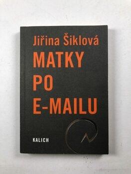 Jiřina Šiklová: Matky po e-mailu