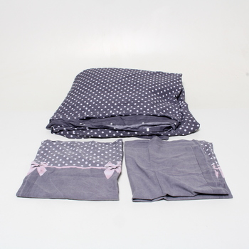 Sada ložního prádla Bettwäsche 3 P