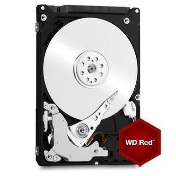 Pevný disk WD Red 1TB WD10JFCX