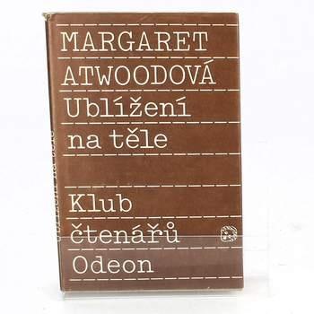 Kniha Margaret Atwoodová: Ublížení na těle