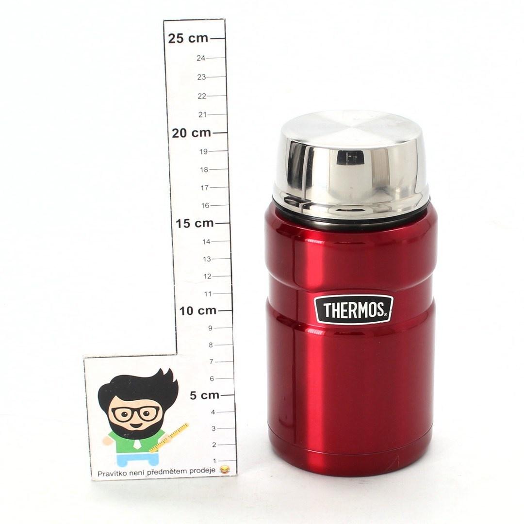 Termoska Thermos 710 ml červená