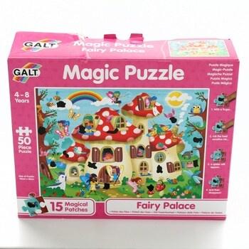Puzzle Fairy Palace galt 1003847