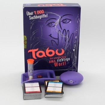 Společenská hra Hasbro Taboo DE