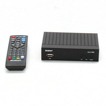 Digitální přijímač Edision Picco T265