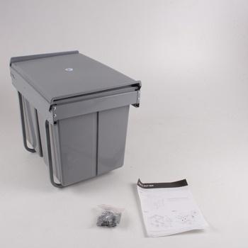 Koš na tříděný odpad RelaxDays pull out bin
