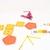 Magnetická stavebnice Geomag color