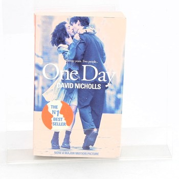 David Nicholls: ..One day