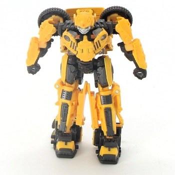 Akční figurka Transformers Offroad Bumblebee