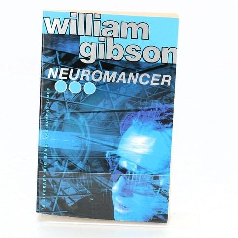 William Gibson: Neuroromancer