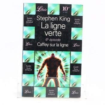 Kniha La ligne verte 6.epizoda