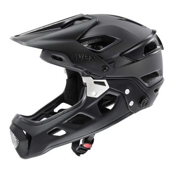 Cyklistická helma Uvex HDE 2.0 BOA