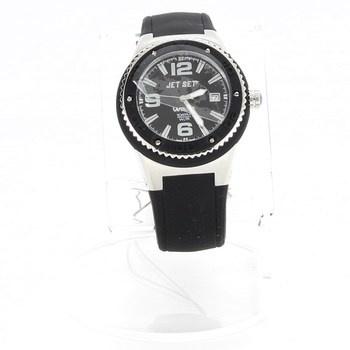 Dámské hodinky Jet Set J53454-217 černé