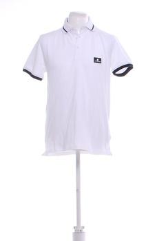 Pánské tričko s límečkem Karl Lagerfeld