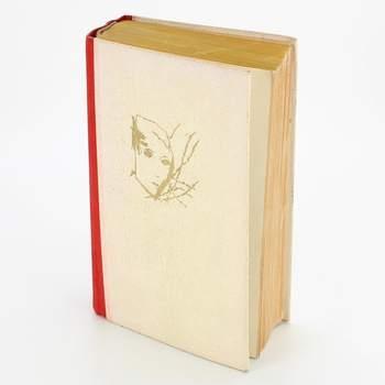 Kniha Konec Světa Kniha první