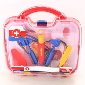 Dětský lékařský kufřík Simba