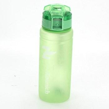 Láhev na pití Zounich Sport zelená