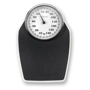 Osobní váha Medisana PSD retro styl