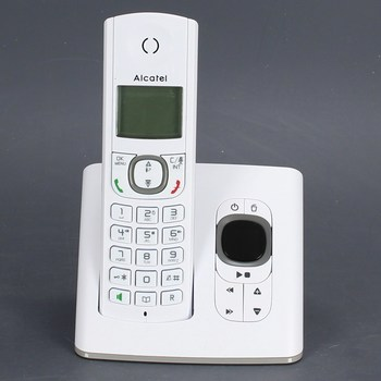 Telefon Alcatel 3700601417050 F530 voice