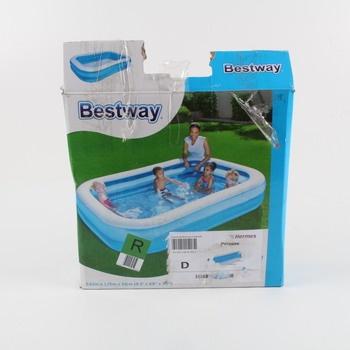 Nafukovací bazén Bestway 54006 Family Pool