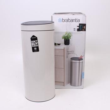 Odpadkový koš Brabantia Touch Bin 115141