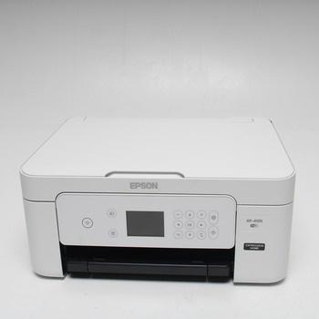 Multifunkční tiskárna Epson XP-4105 bílá