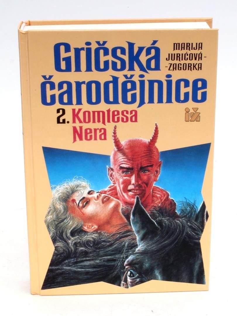 Gričská čarodějnice 2.
