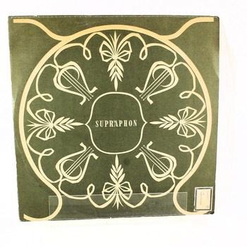 Gramofonová deska Mša Glagolskaja
