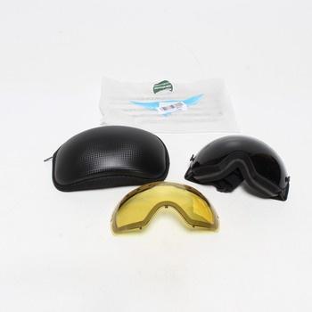 Lyžařské brýle WLZP UV400