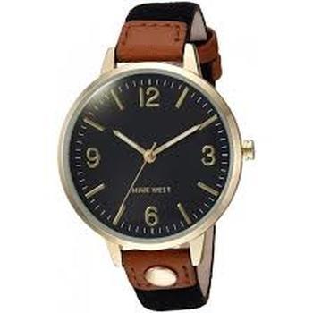 Dámské hodinky Nine West NW/2114BKBK