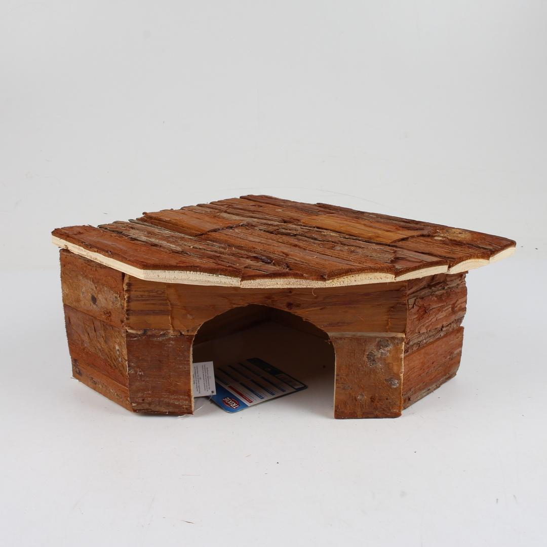 Domeček pro hlodavce