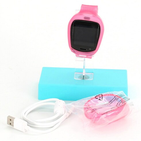 Chytré hodinky Little Tikes Tobi Robot